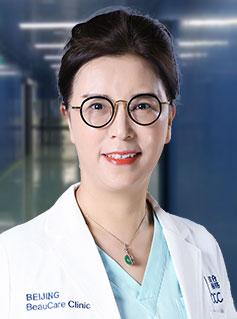 张菊芳 北京联合丽格整形医院专家