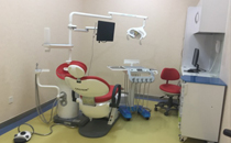 嘉兴摩尔口腔治疗室