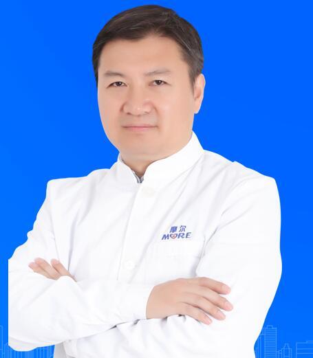 嘉兴摩尔口腔专家马光曙