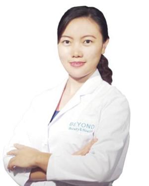 张玲 深圳贝漾美天医疗美容门诊部皮肤科医师