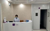 广州嘉悦整形医院护士站