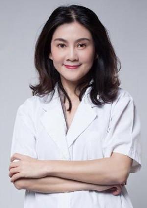 毛越苹 广州嘉悦医疗美容医院专家