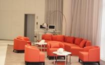 广州美贝尔整形医院休息区