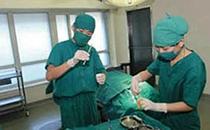 潍坊美神整形医院手术室