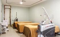 厦门欣医美整形外科激光室