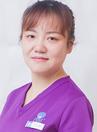 广州圣贝口腔医生蔡菁菁