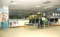 广州医科大学附属医院休息区