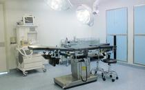 厦门思明兰的医疗美容手术室