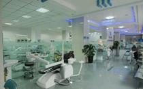 三门峡口腔医院口腔诊室