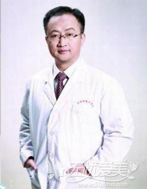整形医生张海明