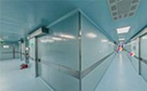 衡阳美莱整形医院手术室走廊