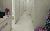 北京新面孔整形医院走廊