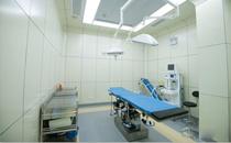 上海容妍整形手术室