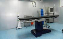 长沙亚太整形医院手术室