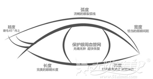 珠海爱思特灵韵精雕大眼术美学原理
