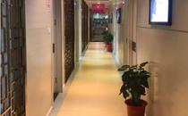 咸阳美立方整形走廊