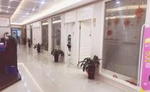 温州丝芙兰整形医院走廊