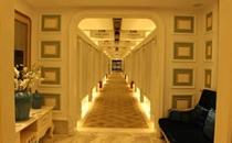 沈阳美联致美整形走廊