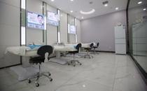 长沙科颜美整形医院诊疗室
