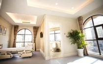 铜陵晶美整形病房恢复室