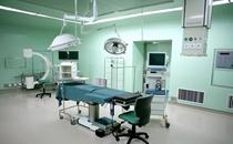 长沙脸秀整形医院手术室