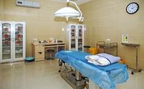 廊坊艾美皮肤激光整形手术室