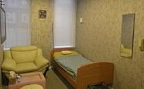 韩国IRIS整形医院恢复室
