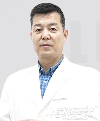 刘健 北京新星靓胸部整形专家