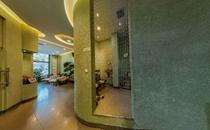 哈尔滨大美整形医院休息区