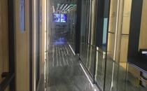 上海馨美医疗美容走廊