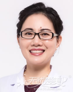卢连荣 武汉爱思特激光皮肤科主任