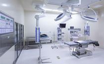上海优仕美地医疗手术室