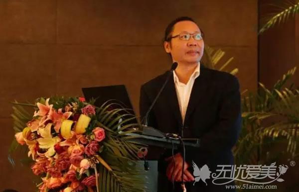 爱思特集团技术总监张敏教授在行业交流会议分享新研究成果