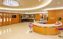 义乌连天美整形医院大厅