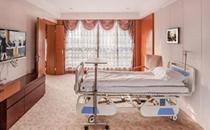 义乌连天美整形医院恢复室