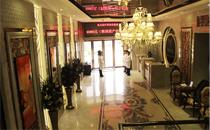 武汉亚太整形大厅