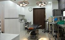 韩国EVE整形医院手术室