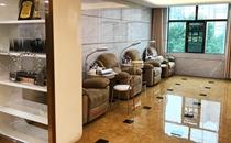 益阳南湖整形医院休息区