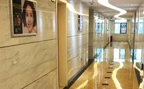 益阳南湖整形医院走廊