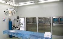 上海迪寇整形医院手术室