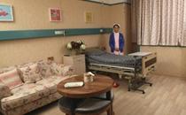 重庆善美整形医院病房