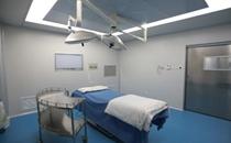 重庆善美整形手术室