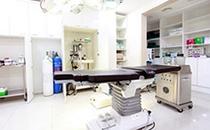 韩国可来熙整形医院手术室