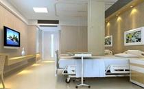 南京侨台整形医院病房