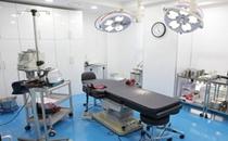 南京侨台整形医院设备