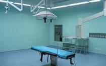 深圳维多利亚整形医院手术室