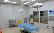 温岭美诺整形手术室