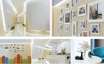 杭州同荣丽格整形医院环境
