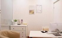 北京卓颜蕊丽美容医院接待室
