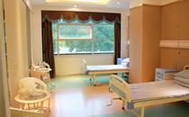 广州名韩整形病房